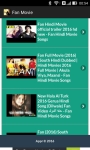 Fan Hindi Movie info screenshot 2/4
