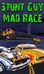 Stunt guy: Mad race screenshot 1/6