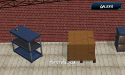 Urban Board Dices 3D screenshot 3/6