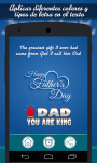 Fathers Day Greetings Cards screenshot 3/3