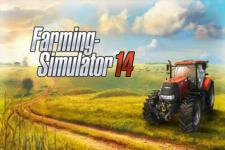 Farming Simulator 14 HD screenshot 1/6