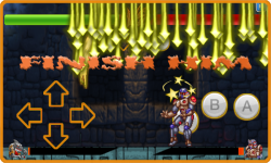 Shadow Ninja Turtle Fighters screenshot 3/6