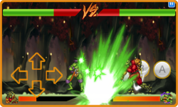 Shadow Ninja Turtle Fighters screenshot 6/6