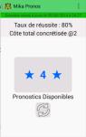 Pronostici VIP smart screenshot 3/3