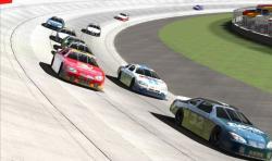 Speedway Masters 2 transparent screenshot 1/6