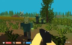 Pixel Z  Unturned day private screenshot 1/3