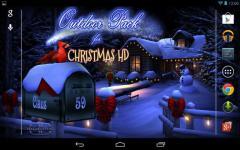 Christmas HD sound screenshot 1/6