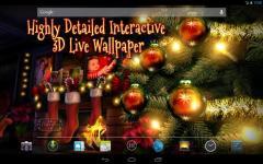 Christmas HD sound screenshot 4/6