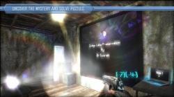 Indigo Lake safe screenshot 4/6