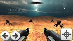 Alien Shooter full screenshot 2/2