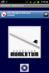 Quanstar: Momentum screenshot 3/3