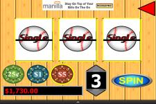 Grand Slam Slots screenshot 1/4