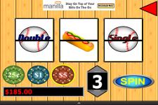 Grand Slam Slots screenshot 2/4