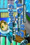 Bouncy Skater Gold screenshot 1/5