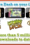 Diner Dash Lite screenshot 1/1