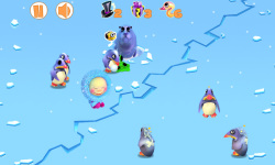 Penguins of brain screenshot 1/4
