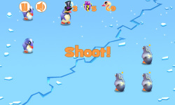 Penguins of brain screenshot 2/4