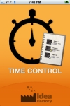 Time Control screenshot 1/1
