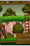 Robin Hood - Archer of the Woods screenshot 1/1