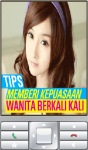 Tips Memberi Kepuasaan Wanita Berkali Kali screenshot 1/2