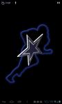Dallas Cowboys 3D Live Wallpaper FREE screenshot 6/6