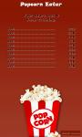 Popcorn Eater Free screenshot 3/3