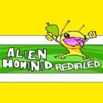 Alien Hominid screenshot 1/4