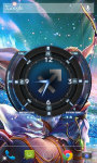 Sagittarius - Horoscope Series LWP screenshot 3/3