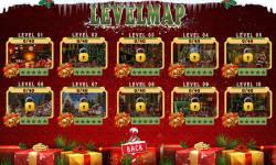 Free Hidden Objects Game - Christmas Twilight screenshot 2/4