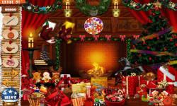 Free Hidden Objects Game - Christmas Twilight screenshot 3/4