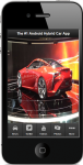 Hybrid Car Information screenshot 1/5