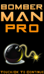 Bomberman pro screenshot 1/3