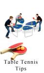 Table Tennis Tips screenshot 1/1