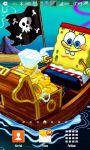 Spongebob Wallpaper HD screenshot 2/6