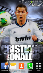Dazzling Ronaldo CR7 Wallpaper screenshot 1/6