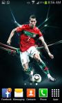 Dazzling Ronaldo CR7 Wallpaper screenshot 2/6