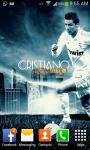 Dazzling Ronaldo CR7 Wallpaper screenshot 5/6