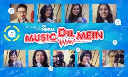 Music Dil Mein screenshot 1/1