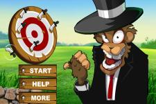 Darts Shooting Games screenshot 1/4