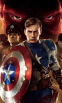 The Movie Captain America HD Wallpaper screenshot 6/6