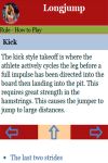 Rules to play Long jump screenshot 3/3