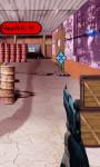 Sniper Trigger World War 3D - Free screenshot 2/4