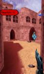 Sniper Trigger World War 3D - Free screenshot 4/4