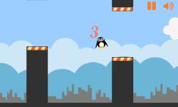 Flying Penguin - Free screenshot 5/6