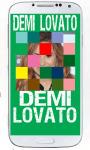 Demi Lovato Puzzle Games screenshot 1/6
