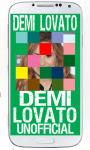 Demi Lovato Puzzle Games screenshot 4/6