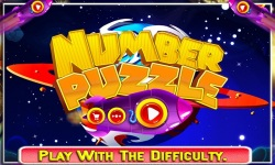 Number Puzzle gamess screenshot 1/3