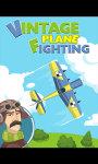 Vintage plane fighting screenshot 1/5