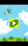 Vintage plane fighting screenshot 2/5