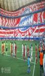 Pro Evolution soccer 2014 Game screenshot 5/6